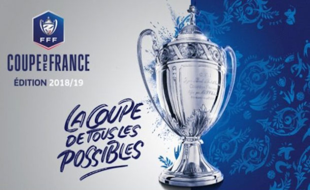Coupe De France Calendrier 2020.Coupe De France 2019 2020 C Est Parti Loire Football 42