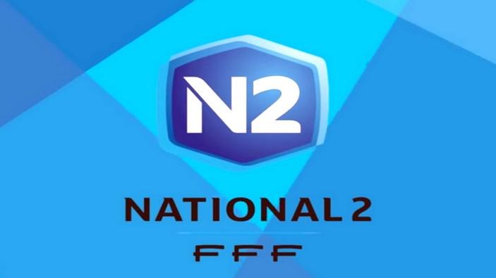 Calendrier National 2 Groupe A.Nationale 2 3eme Journee Le Groupe De L Abfc Loire